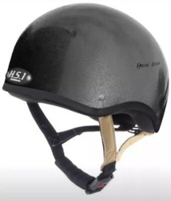 Gatehouse HS1 Jockey Skull - Special Edition SNELL E2001, BSEN1384 New with tags