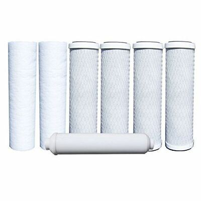 Watts RO Filters Premier Compatible 1-Year 5-Stage Reverse Osmosis Water