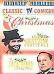 Classic Tv Comedy Christmas, Red Skelton Christmas, The Jack Benny Holiday ,New