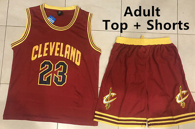 competitive price 07a22 a233b NBA - CLEVELAND Cavaliers Jersey - No.23 LeBron James ...