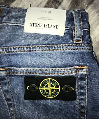 Boys Stone Island Junior Type : SK Jeans.Mens.Company.Age 10 Cp.Jacket.Jumper