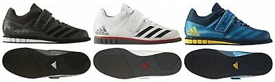 Mens Adidas Powerlift 3.1 Weight Lifting Shoes - All Sizes