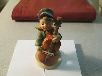 Goebel Hummel Sweet Music 186 No Box (Look At Pictures)