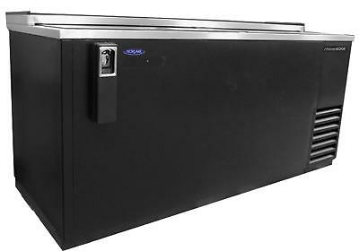 Nor-Lake NLBC65 20.8cuft 65in Sliding Top Bottle Cooler