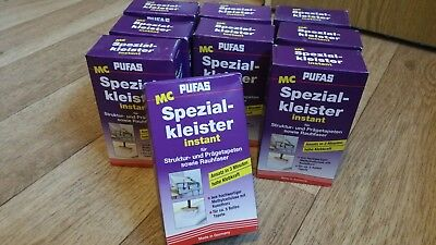 PUFAS MC Spezialkleister instant 9mal 200g Made in Germany