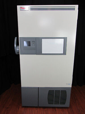 Thermo Fisher UXF60086A61 -86°C Upright Ultra Low Temperature  Freezer