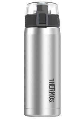 NEW Thermos Vacuum Insulated Stainless Steel Hydration Water Bottle - 18 OZ