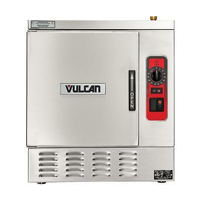 Vulcan C24EA3 PLUS 3 Pan Electric Countertop Convection Steamer