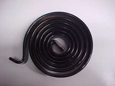 barracuda A body hood spring USED dart, duster, demon spring only