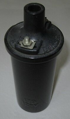 1953-1972 GM Ignition Coil Ballast ResistorFree Shipping