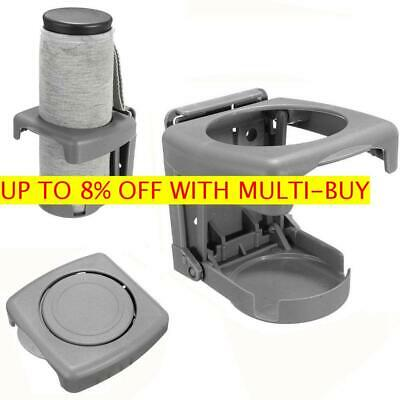 Hot Vehicle Auto Folding Mount Cup Stand Car Truck Drink Bottle Holder