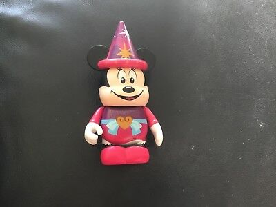 Vinylmation 20th Anniversary Minnie Mouse