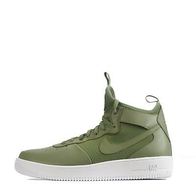 Nike Air Force 1 High '07 LV8 Suede Dark Stucco For Sale