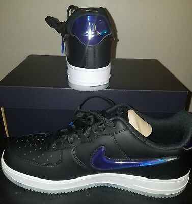 premium selection 38667 111f7 NIKE AIR FORCE 1 Playstation '18-SIZE 8.5 E3 2018 100% Authentic + E3 BONUS