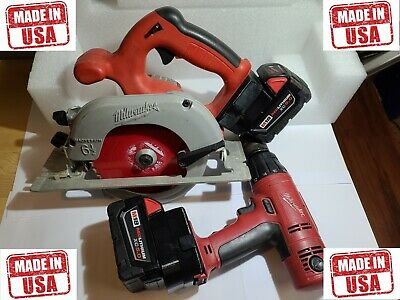 Milwaukee M18  Lithium battery to  V18  Nicad tool adapter