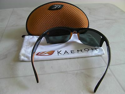Kaenon Womens Polarized Sunglasses Soft Kore SR 91 Italy