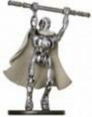 Star Wars Miniatures Revenge of the Sith 28/60 Bodyguard Droid