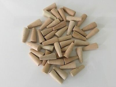 Soft Pegs Real Ale cask beer home brew pack of 40. 38mm