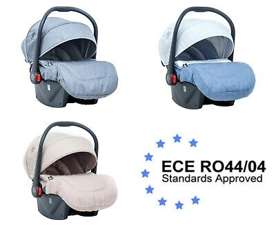 Baby Car Seat Lorelli Pluto 0-13kg From Birth High Quality Different Designs 0+