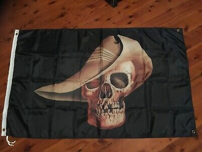 Man cave flags & extras Vietnam Vets australian army STONE Pack 5x3 ft & 3x2 ft