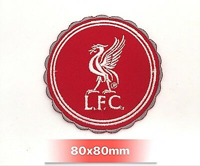 "Liverpool Football Club Patch Badge ""new"""