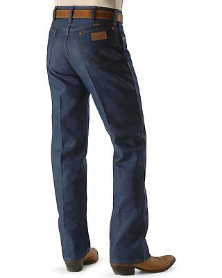 Wrangler 13MWZ Cowboy Cut Rigid Original Fit Jeans - 0013MWZ_X7