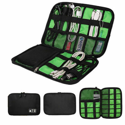 Universal Cable Organizer Electronics Accessories Case Various USB Phone-HOT