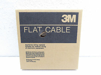 3M Flat Cable 3365/14Sf 28 Awg Str