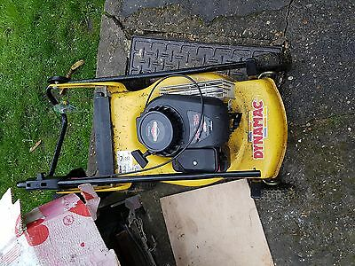 hayter hobby briggs stratton petrol lawn mower 11 99 picclick uk rh picclick co uk Briggs and Stratton Engine Troubleshooting briggs and stratton xc35 classic manual