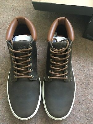 Timberland Mens BNWT/box Shoes Size 11