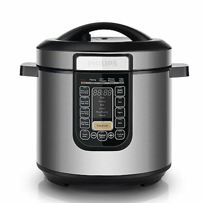 Philips Original All-in-One Cooker HD2137/72
