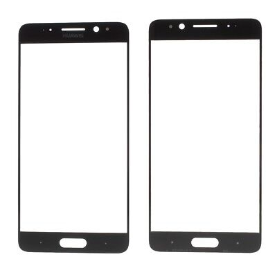 OEM Outer Front Screen Glass Lens Spare Part for Huawei Mate 9 Pro