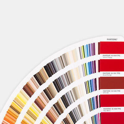 PANTONE FASHION HOME INTERIORS colour guide Latest guide with ALL 2310 colours