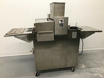 Magna Mixer Wire Cut Cookie Depositor