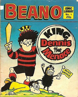 Uk Comics Beano Comic Library Collection On Dvd 350+ Comics