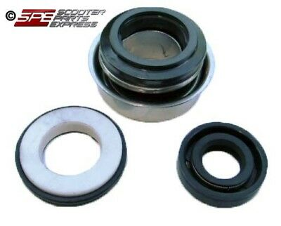 Water Pump Seal Kit CF150 1P58MJ 157MJ CF250 172MM CFmoto 152MI-0810 ~ US Seller
