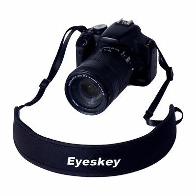 Binocular Camera Strap Neck Shoulder Belt Tool For Canon Nikon Olympus Sony DSLR
