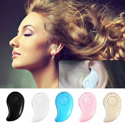 Mini Wireless Bluetooth 4.1 Stereo Sports  Earphone Headset Handfree Earbuds MIC