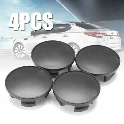 4pc 54mm ABS Car Emblem Badge Wheel Rim Center Hub Caps For Mini Cooper Fresh