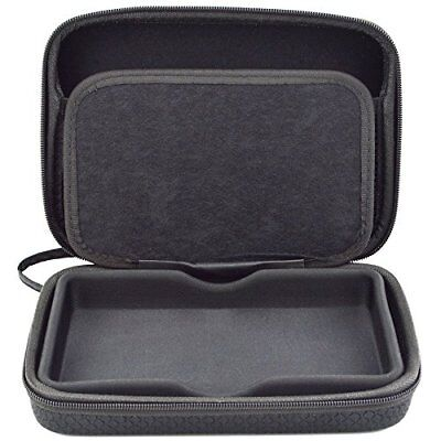 Gps Navigation Hard Carry Case For Garmin nuviCam LMT-D LMTHD 6'' GPS Sat Nav