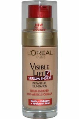 L´oreal Loreal Visible Lift Serum Inside Instant Lift Foundation *Farbwahl* NEU!