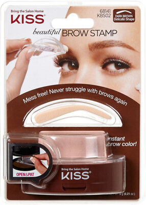 Kiss Beautiful Brow Stamp Augenbrauen Stempel NEU!!