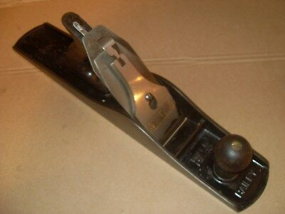 Stanley No.6 Plane Made in England - As Photo.