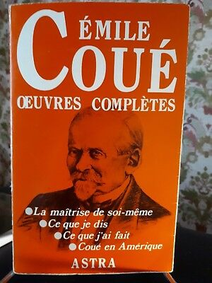 emile coué oeuvres completes
