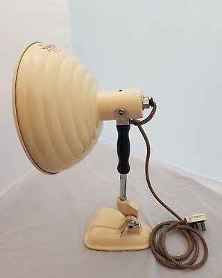 Vintage mid century pifco heat lamp rewired converted to table vintage mid century pifco heat lamp rewired converted to table lamp keyboard keysfo Image collections
