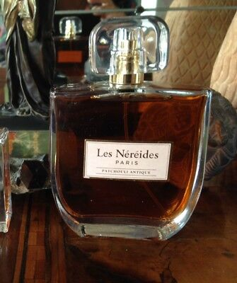 Bargain! Les Nereides Patchouli Antique EDT 100 ml