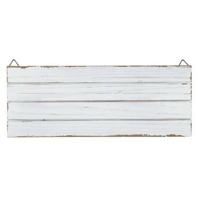 NEW Rectangle 33 cm Hanging Board By Spotlight