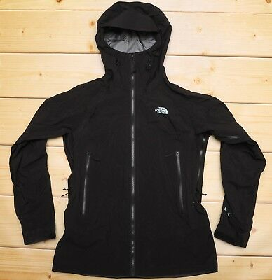 THE NORTH FACE POINT FIVE - GORE-TEX PRO - waterproof WOMEN'S BLACK JACKET - M