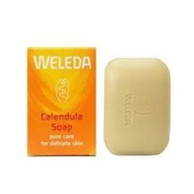 Weleda Baby Soap [100g] (5 Pack)