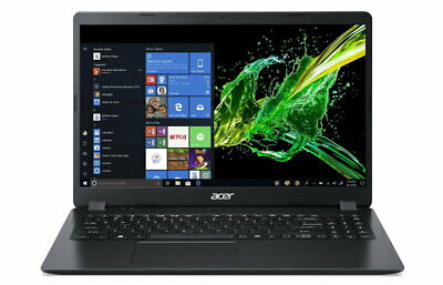 PORTATIL ACER ASPIRE 3 A315-51-31FM INTEL CORE i3-7020u 4GB DDR4 SSD 128GB 15.6""